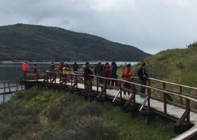 Parque Nacional Tierra del Fuego Full Day con Almuerzo – VERANO