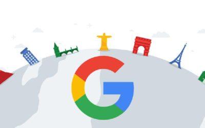 Google añade datos de COVID-19 a sus búsquedas de viajes
