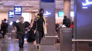 El Gobierno Argentino autorizó los vuelos de las aerolíneas internacionales para noviembre